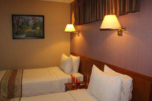 Citra Inn Hotel International & Restaurant