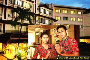 Citra Inn Hotel International & Restaurant Bekasi - Utama