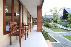 Pondok Massas Ubud Bali - Exterior