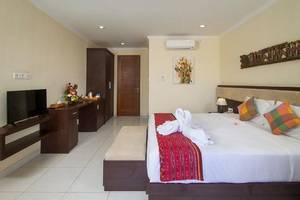 Pondok Massas Ubud Bali - Room