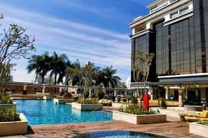 Prama Grand Preanger Bandung - Kolam Renang