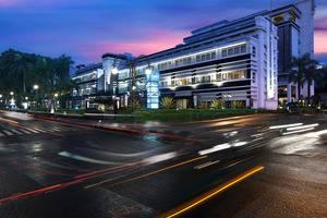 Prama Grand Preanger Bandung - Prama Grand Preanger