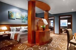 Prama Grand Preanger Bandung - Naripan Suite