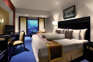 Prama Grand Preanger Bandung - Deluxe Room