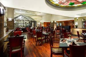 Prama Grand Preanger Bandung - Brasserie Restaurant