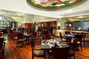 Prama Grand Preanger Bandung - Restaurant