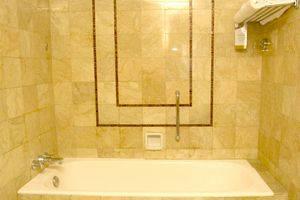 Prama Grand Preanger Bandung - Executive Bath