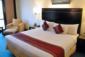 Prama Grand Preanger Bandung - Superior King Room