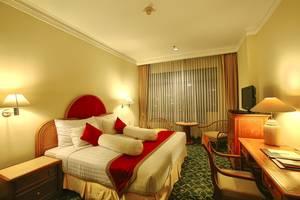 Prama Grand Preanger Bandung - Bedroom