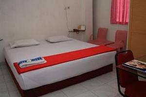 Mitra Hotel Yogyakarta - Kamar Tamu