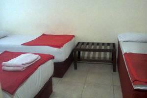 Mitra Hotel Yogyakarta - Triple