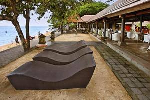 Peneeda View Beach Hotel Bali - Pinggir Pantai