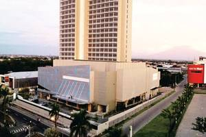 Best Western Solo - Tampilan Luar Hotel