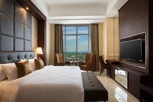 Best Western Solo - Suite Room