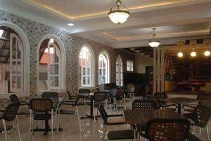 Airlangga Hotel & Restaurant Yogyakarta - Restoran