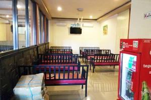JC Homestay Jember - Cafe
