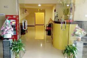 JC Homestay Jember - Entrance
