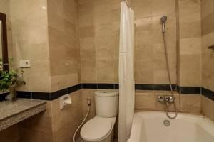 NIDA Rooms Umar Sesapi Denpasar - Kamar mandi