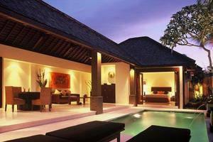 Grand Avenue Bali - Villa 1 Kamar Kolam