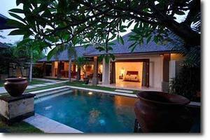 Grand Avenue Bali - Villa 2 Kamar Kolam