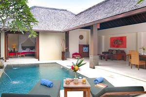 Grand Avenue Bali Villas
