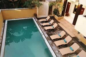 Grand Avenue Bali - villa deluks