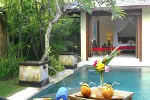 Grand Avenue Bali - One Bedroom Suite Villa