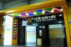 Maumu Hotel Surabaya - Lift