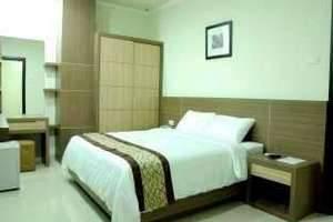 Maumu Hotel Surabaya - Superior