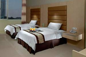 Maumu Hotel Surabaya - Executive Suite
