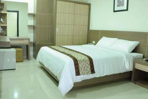 Maumu Hotel Surabaya - Rooms1