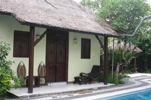 Alam Hotel Bali - Eksterior