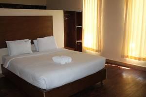 Alam Hotel Bali - Superior room