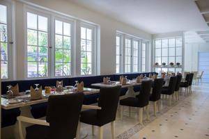 Amalfi Hotel Seminyak - Interior