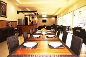 Mirah Hotel Banyuwangi - Restoran