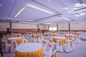 Mirah Hotel Banyuwangi - Meeting Room