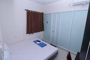 Kamar Keluarga Tanah Abang Jakarta - room