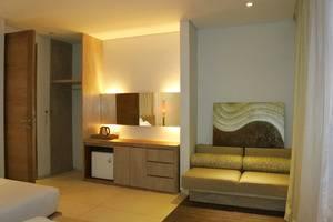 Svarga Resort Lombok - Kamar Adna Pool Deluxe