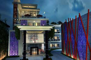 Cititel Hotel Dumai