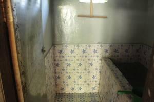 Homestay Tololela Flores - bathroom 4