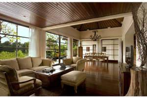 Karma Jimbaran Bali - Valley View Deluxe Kolam Ruang