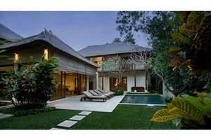 Karma Jimbaran Bali - Luxury Pool Villa eksterior