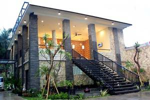 Bali De Anyer Hotel