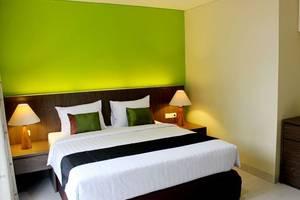 Bali De Anyer Hotel Carita - Kamar Standard
