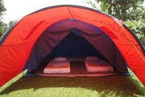 Rorompok Homan Subang - Camp