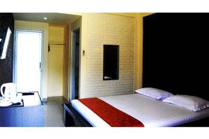 Rorompok Homan Subang - Room