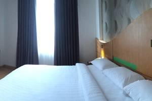 Dpraya Lombok Hotel Lombok - Kamar Tamu