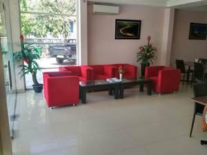 City Hotel Kendari Kendari - Lobby