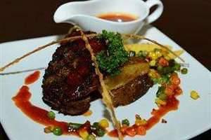 Hotel Falatehan Jakarta - Makanan
