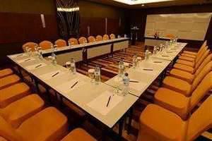 Hotel Falatehan Jakarta - Ruang Rapat